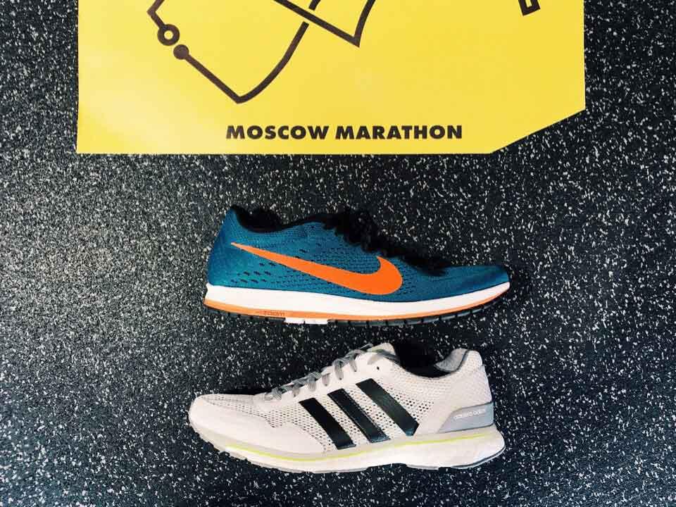 ab5ad72fd48c Adidas Adizero Adios 3.0 vs Nike Zoom Streak 6 | Интернет-магазин Runlab
